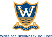 Werribee Secondary College