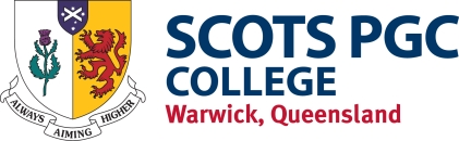 The Scots PGC College